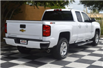 2017 Silverado 1500 Double Cab 4x4, Pickup #S2321 - photo 1