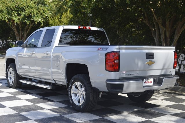 2017 Silverado 1500 Double Cab 4x4, Pickup #S2323 - photo 5