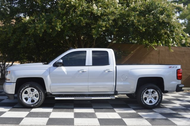2017 Silverado 1500 Double Cab 4x4, Pickup #S2323 - photo 7