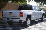 2017 Silverado 1500 Double Cab 4x4, Pickup #S2323 - photo 1