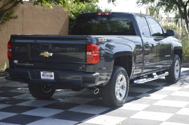 2017 Silverado 1500 Double Cab 4x4, Pickup #S2326 - photo 2