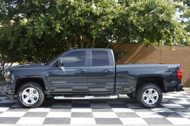 2017 Silverado 1500 Double Cab 4x4, Pickup #S2326 - photo 7