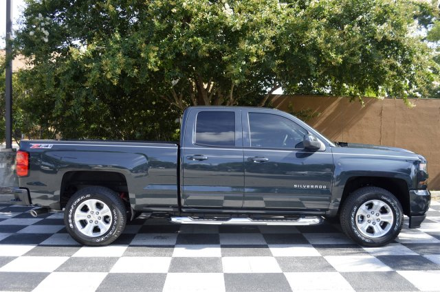 2017 Silverado 1500 Double Cab 4x4, Pickup #S2326 - photo 8