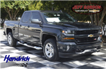 2017 Silverado 1500 Double Cab 4x4, Pickup #S2326 - photo 1