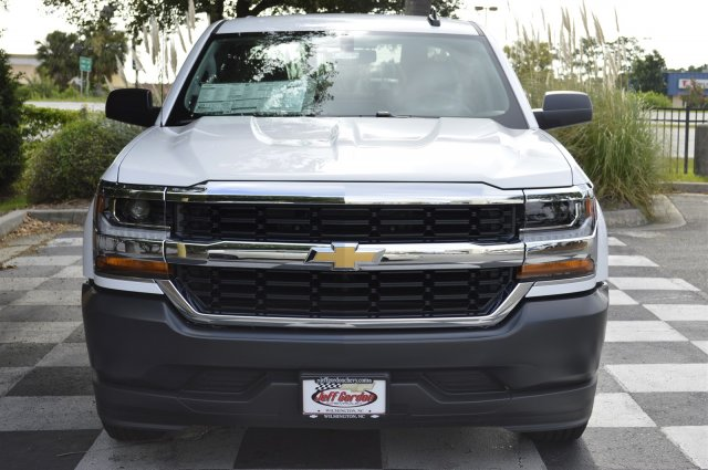 2017 Silverado 1500 Crew Cab, Pickup #S2336 - photo 4