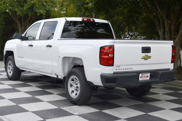 2017 Silverado 1500 Crew Cab, Pickup #S2336 - photo 5