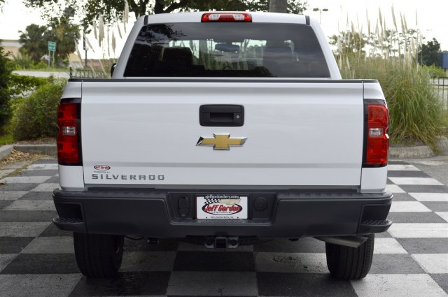 2017 Silverado 1500 Crew Cab, Pickup #S2336 - photo 6