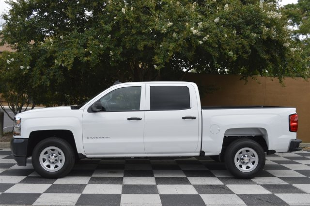2017 Silverado 1500 Crew Cab, Pickup #S2336 - photo 7