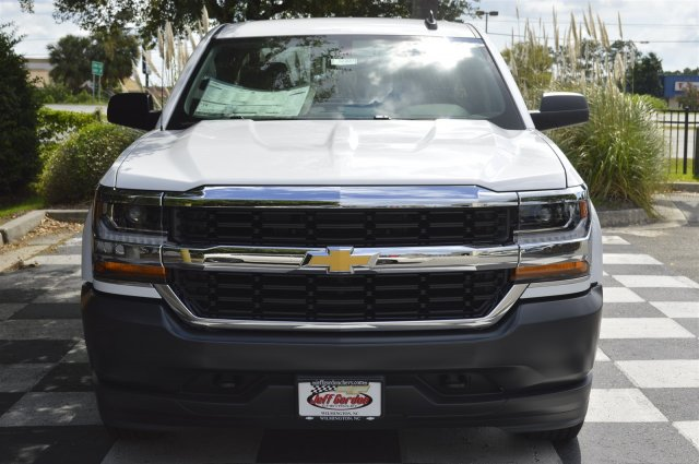 2017 Silverado 1500 Double Cab 4x4, Pickup #S2337 - photo 4