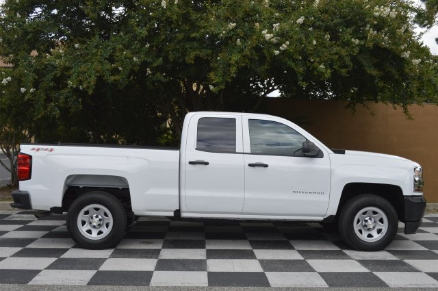 2017 Silverado 1500 Double Cab 4x4, Pickup #S2337 - photo 8