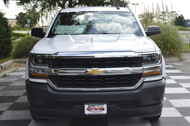 2017 Silverado 1500 Crew Cab, Pickup #S2340 - photo 4