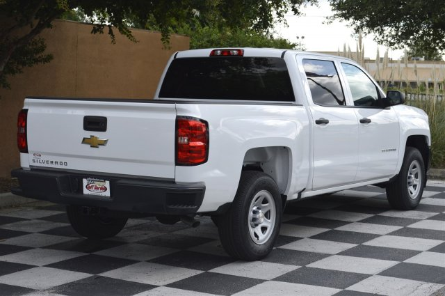 2017 Silverado 1500 Crew Cab, Pickup #S2340 - photo 2
