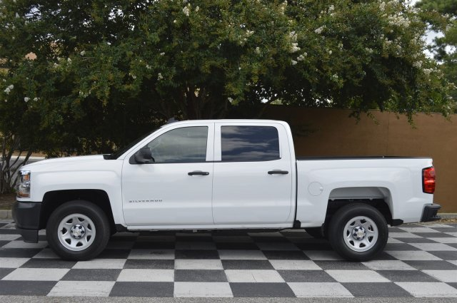 2017 Silverado 1500 Crew Cab Pickup #S2340 - photo 7