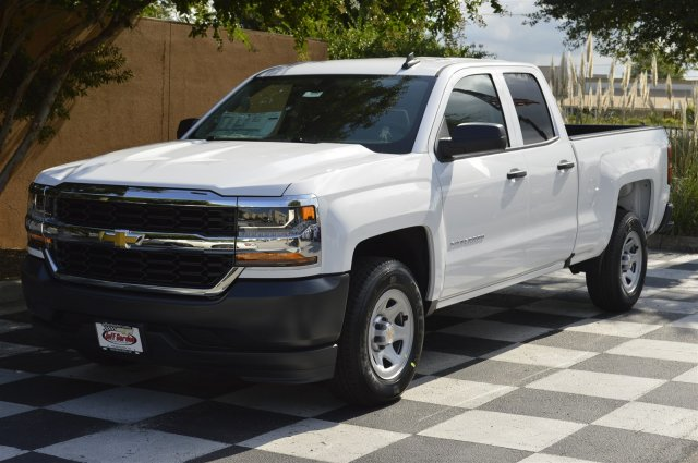 2017 Silverado 1500 Double Cab, Pickup #S2353 - photo 3