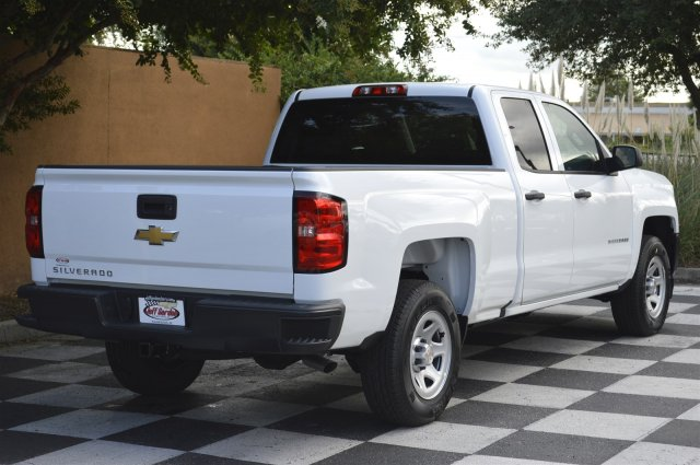 2017 Silverado 1500 Double Cab, Pickup #S2353 - photo 2