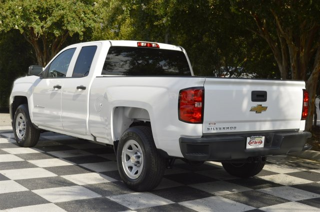 2017 Silverado 1500 Double Cab, Pickup #S2353 - photo 5