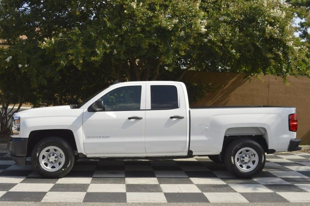 2017 Silverado 1500 Double Cab, Pickup #S2353 - photo 7