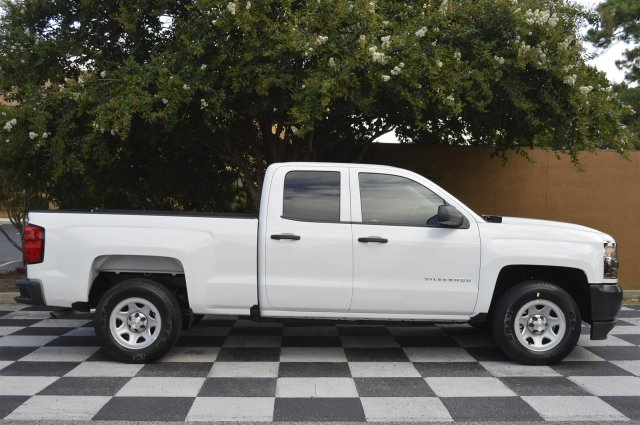 2017 Silverado 1500 Double Cab, Pickup #S2353 - photo 8