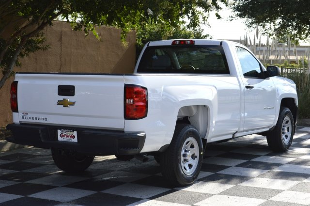 2017 Silverado 1500 Regular Cab, Pickup #S2365 - photo 2