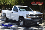 2017 Silverado 1500 Regular Cab, Pickup #S2365 - photo 1