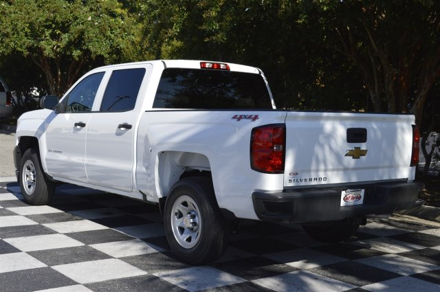 2017 Silverado 1500 Crew Cab 4x4, Pickup #S2378 - photo 5