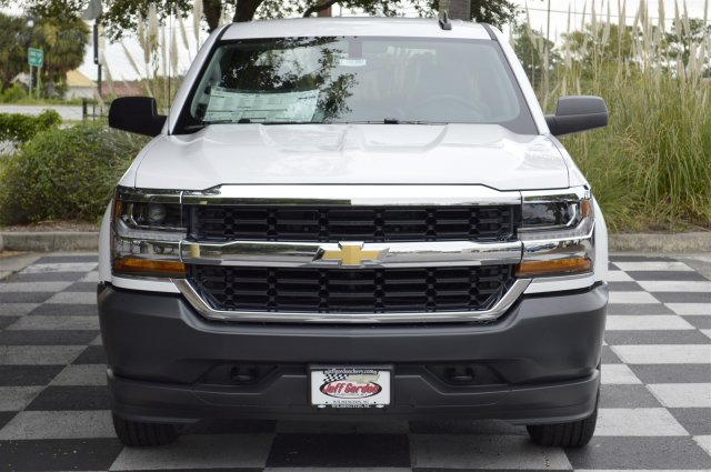 2017 Silverado 1500 Crew Cab 4x4, Pickup #S2380 - photo 4