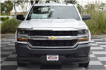 2017 Silverado 1500 Crew Cab 4x4 Pickup #S2380 - photo 4