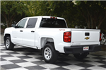 2017 Silverado 1500 Crew Cab 4x4 Pickup #S2380 - photo 5