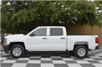 2017 Silverado 1500 Crew Cab 4x4 Pickup #S2380 - photo 7
