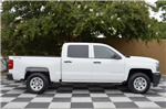 2017 Silverado 1500 Crew Cab 4x4 Pickup #S2380 - photo 8