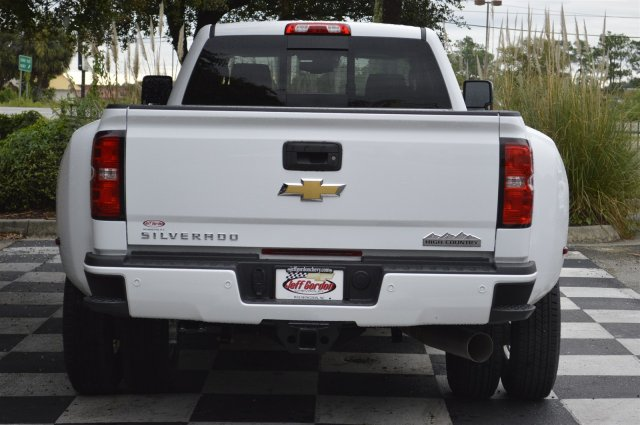 2017 Silverado 3500 Crew Cab 4x4, Pickup #S2402 - photo 6