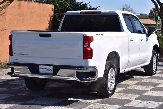 2020 Chevrolet Silverado 1500 Double Cab 4x4, Pickup #SA29353 - photo 1