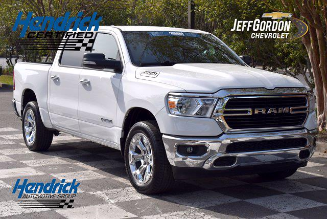 2019 Ram 1500 Crew Cab 4x4, Pickup #SA29497 - photo 1