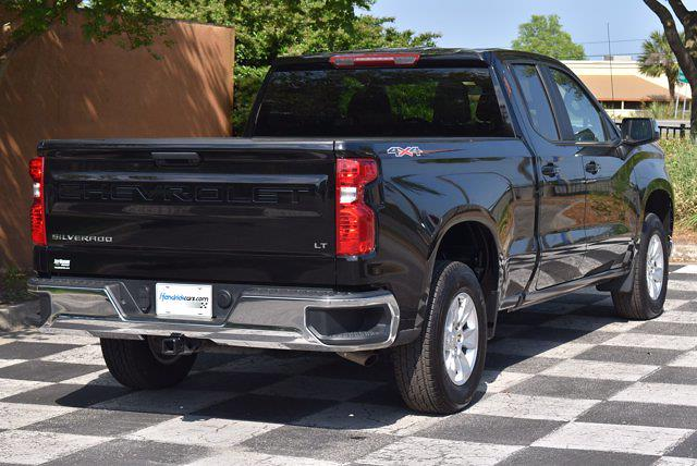 2020 Chevrolet Silverado 1500 Double Cab 4x4, Pickup #SA29501 - photo 1