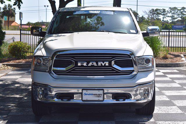 2018 Ram 1500 Crew Cab 4x4, Pickup #SA29567 - photo 4