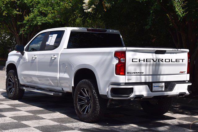 2019 Chevrolet Silverado 1500 Crew Cab 4x4, Pickup #X29773A - photo 3