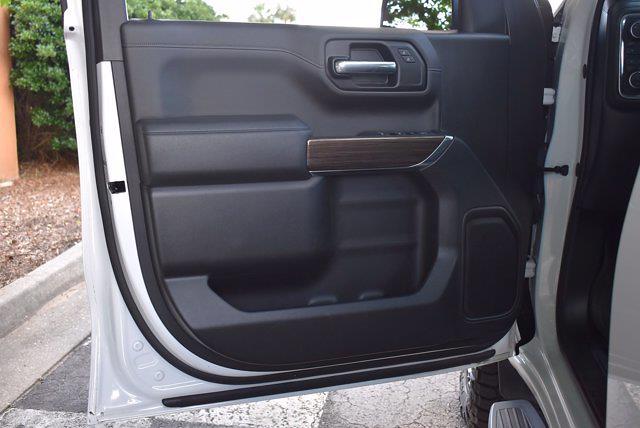 2019 Chevrolet Silverado 1500 Crew Cab 4x4, Pickup #X29773A - photo 9