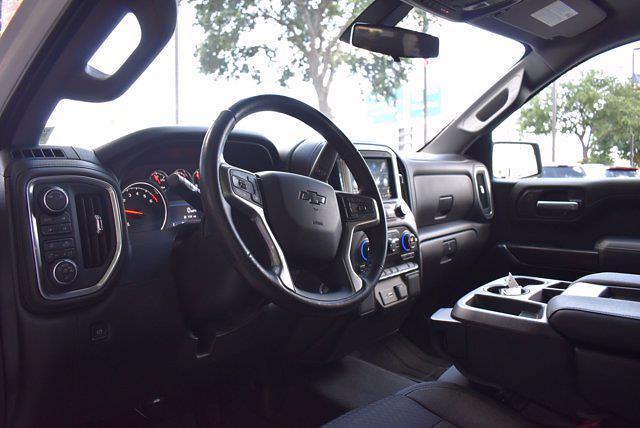 2019 Chevrolet Silverado 1500 Crew Cab 4x4, Pickup #X29773A - photo 13