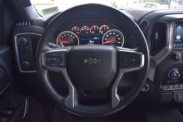 2019 Chevrolet Silverado 1500 Crew Cab 4x4, Pickup #X29773A - photo 14