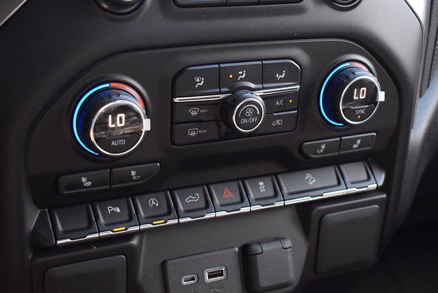 2019 Chevrolet Silverado 1500 Crew Cab 4x4, Pickup #X29773A - photo 24