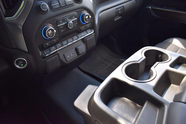 2019 Chevrolet Silverado 1500 Crew Cab 4x4, Pickup #X29773A - photo 25