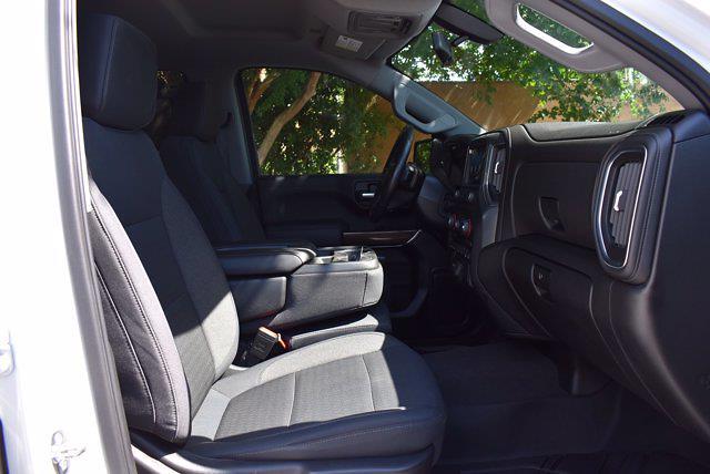 2019 Chevrolet Silverado 1500 Crew Cab 4x4, Pickup #X29773A - photo 27