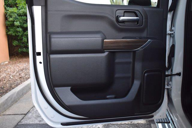 2019 Chevrolet Silverado 1500 Crew Cab 4x4, Pickup #X29773A - photo 31