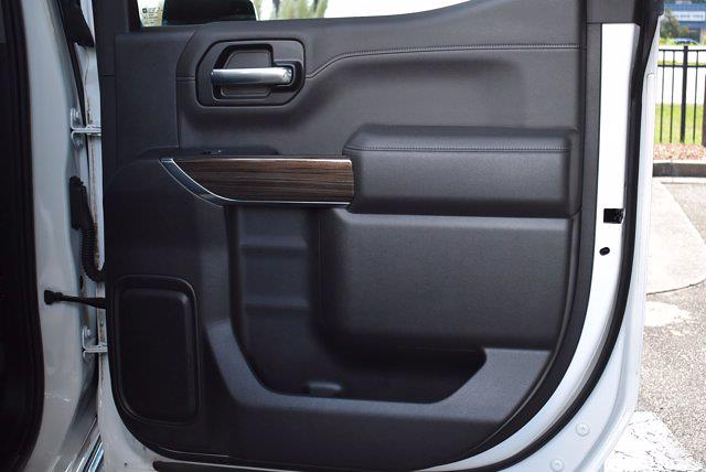 2019 Chevrolet Silverado 1500 Crew Cab 4x4, Pickup #X29773A - photo 34