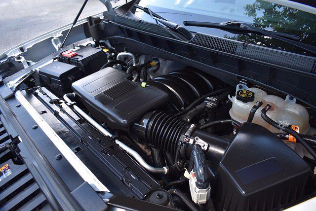 2019 Chevrolet Silverado 1500 Crew Cab 4x4, Pickup #X29773A - photo 36