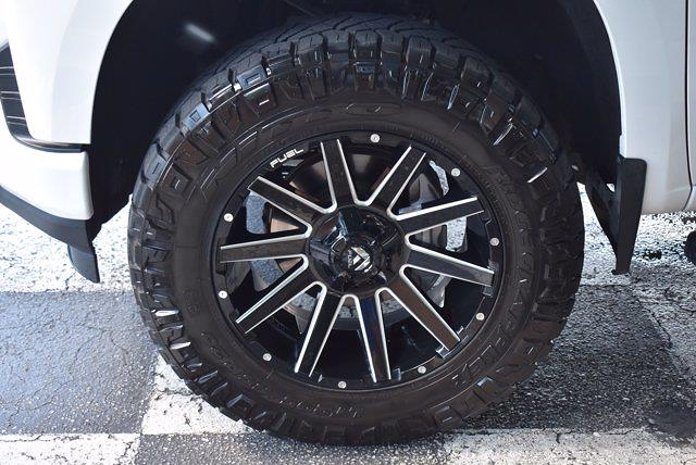 2019 Chevrolet Silverado 1500 Crew Cab 4x4, Pickup #X29773A - photo 38