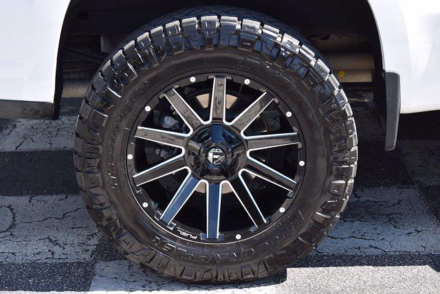2019 Chevrolet Silverado 1500 Crew Cab 4x4, Pickup #X29773A - photo 41
