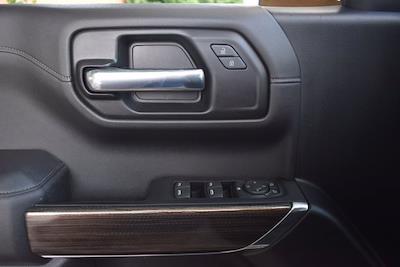 2019 Chevrolet Silverado 1500 Crew Cab 4x4, Pickup #X29773A - photo 10