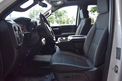 2019 Chevrolet Silverado 1500 Crew Cab 4x4, Pickup #X29773A - photo 11