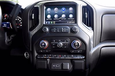2019 Chevrolet Silverado 1500 Crew Cab 4x4, Pickup #X29773A - photo 21